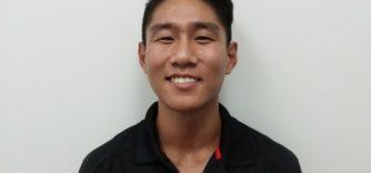 Daniel Jung, PT
