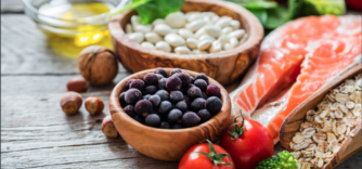 5 Tips to help you eat healthy during Ramadan