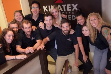 Kinatex Saint-Laurent / Physimed