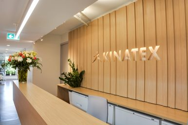Kinatex Plateau Mont-Royal – Jacques Cartier
