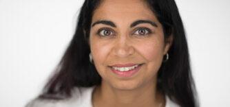 (Français) Bienvenue à Rukshana Pilla, physiothérapeute