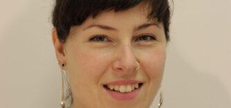 Bianca Beauchemin, massothérapeute agréée