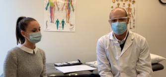 La rééducation sensitive en physiothérapie
