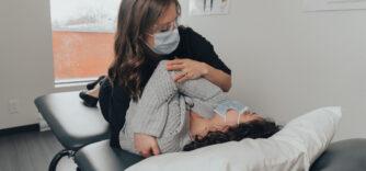 Les manipulations en physiothérapie, qu'est-ce que c'est ?