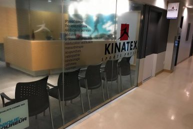 Kinatex Repentigny