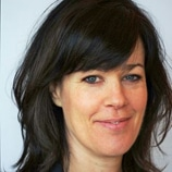 Alison McCreary