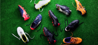 Soccer Cleats :  The enemies of the anterior cruciate ligament