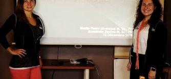 Conférence sur la rééducation vestibulaire
