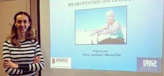 Conférence sur la rééducation oncologique
