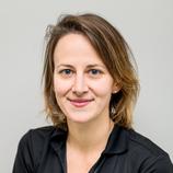 Geneviève Hudon