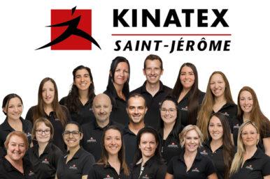 Équipe Kinatex St-Jérôme