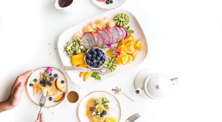 5 conseils pour une alimentation saine et SIMPLE!