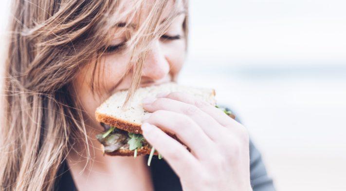 Quoi manger avant et après une séance de physiothérapie?