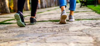 Should I start walking as a form of exercise?