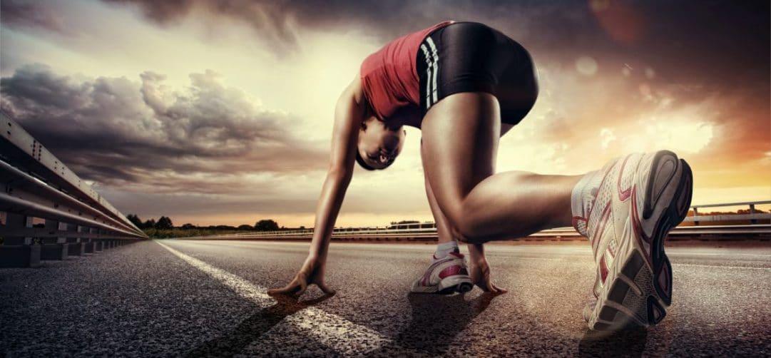 Pour une préparation optimale et sans blessure en vue d'un défi sportif