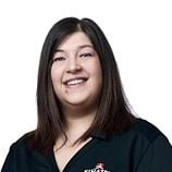 Katleen Henderson, Gérante