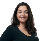 Catarina Denucci, Physiothérapeute