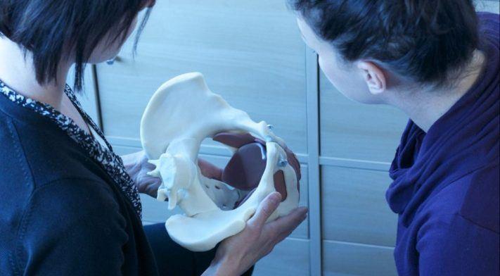 La rééducation périnéale et pelvienne maintenant offerte en clinique
