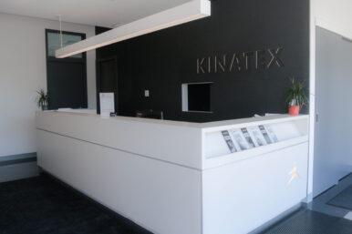 Kinatex Sainte-Rose