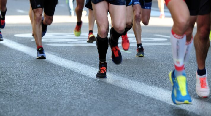 Tips for running outdoors