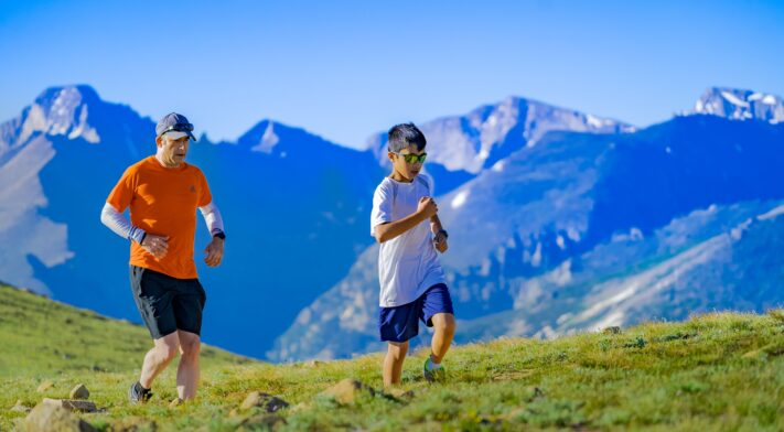 tips running outdoors
