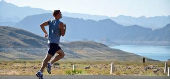 Le plaisir de courir