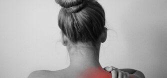 Douleur à l'épaule : si ça venait du cou?