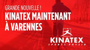 Notre équipe Kinatex Sports Physio Varennes