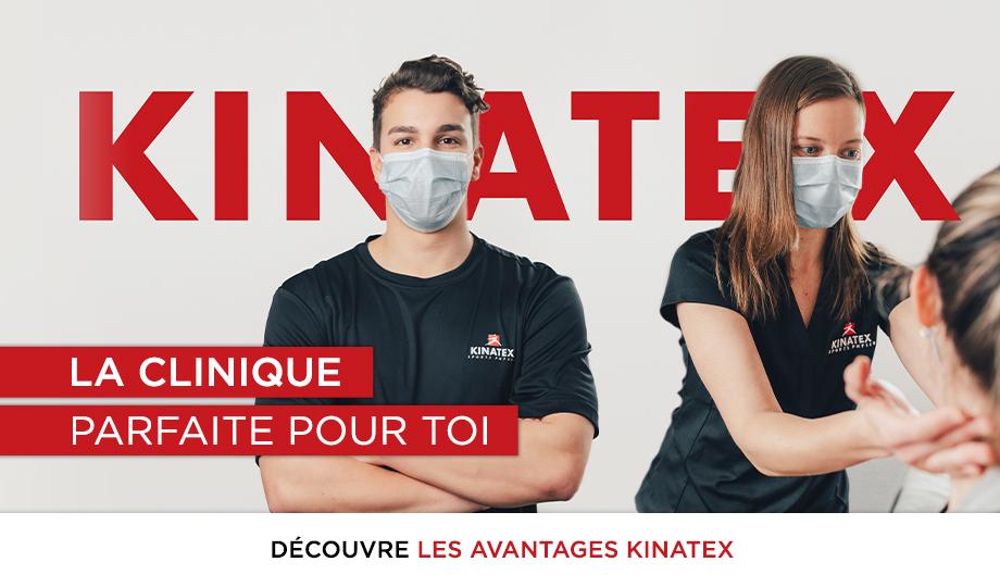 Kinatex carrières
