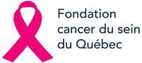 Fondation du cancer du sein du Québec