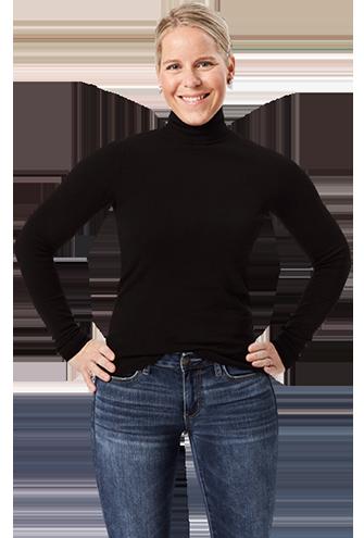 Lise-Anne St-Cyr, Physiothérapeute, FCAMP