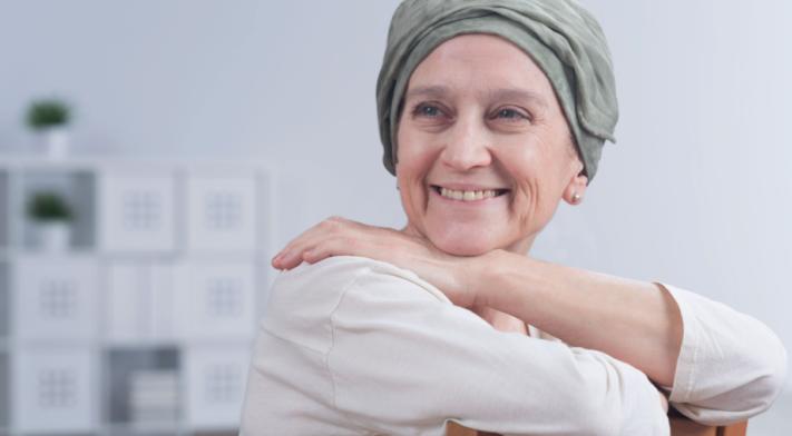 Femme - Réadaptation oncologique