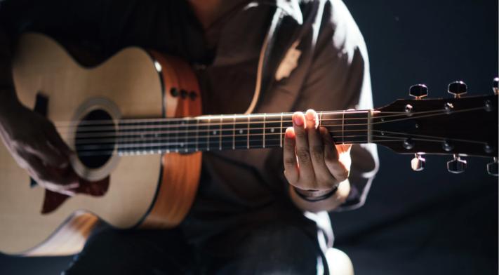 Physiothérapie pour musiciens