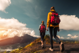 Physiotherapy for a Healthy Summer of Hiking