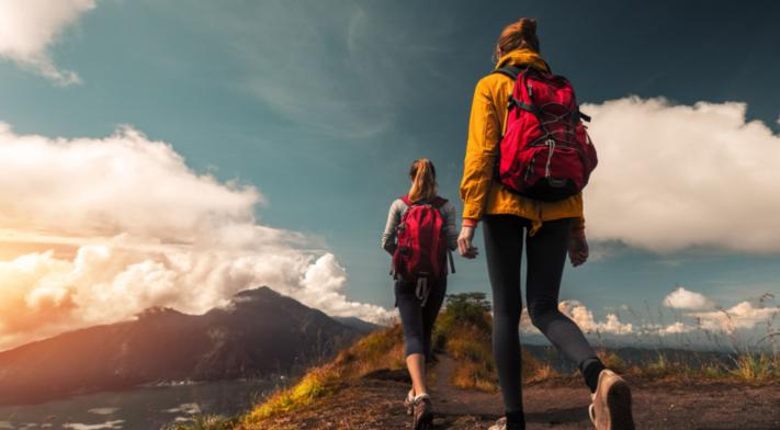 La physiothérapie pour une saison de randonnée en santé