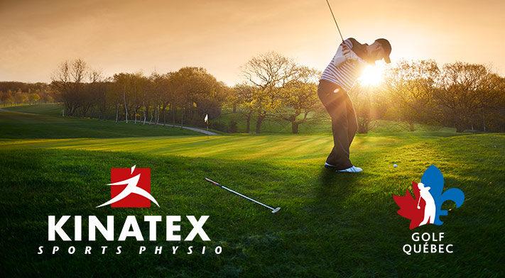 Exercices et conseils pour golfeurs