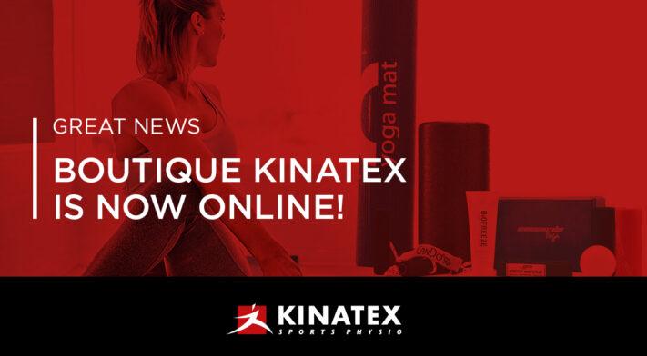 BoutiqueKinatex.com: now online!
