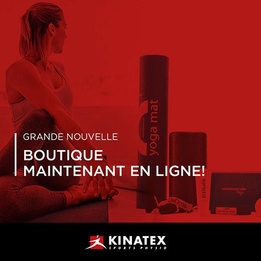 Kinatex Sports Physio