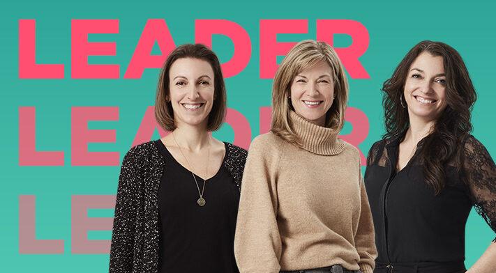 Journée internationale des femmes : leaders au féminin