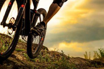 La saison de vélo arrive à grands pas!