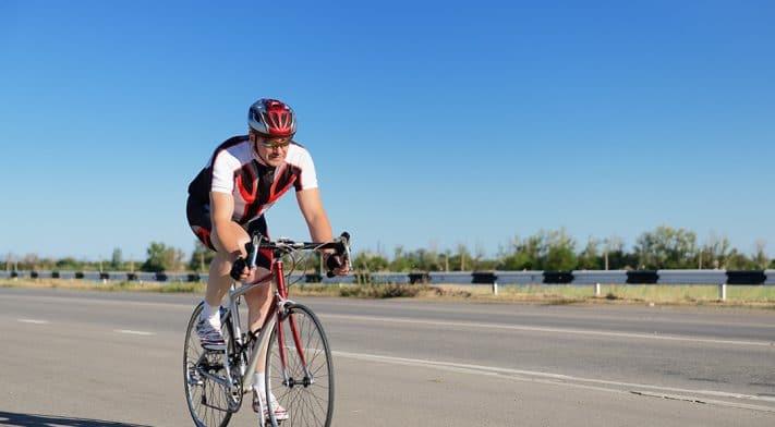 L'ajustement de la position du cycliste: un incontournable !