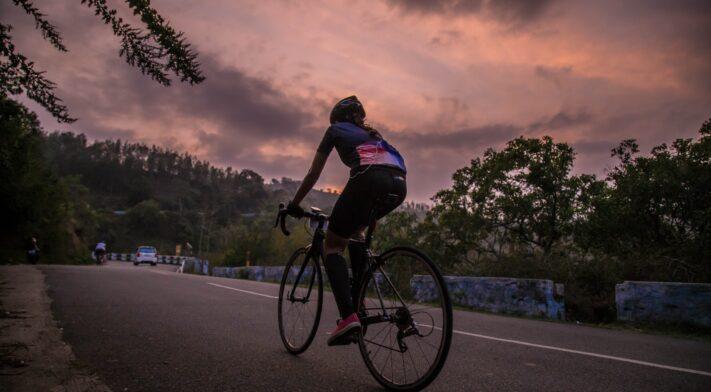 5 items indispensables à emmener avec vous en vélo