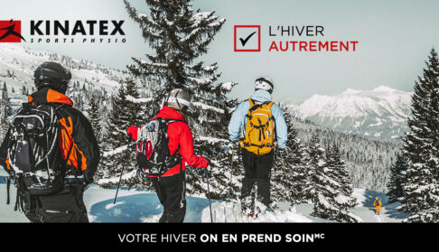 Backcountry skiing: Starting out with safety in mind