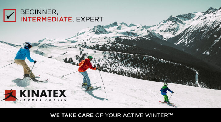 Prevention of injuries in downhill skiing—Exercises and Tips