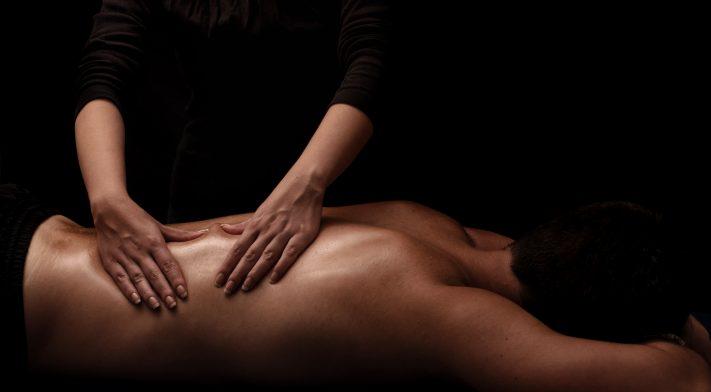Le massage thaïlandais à l'huile