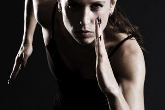 Courir pour sa santé physique et psychologique
