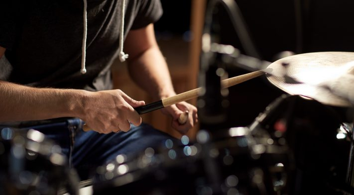 Le musicien, un patient pas comme les autres