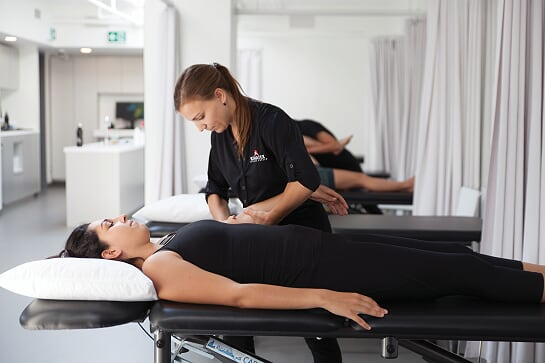 Physio Proactif devient Kinatex Proactif Chambly