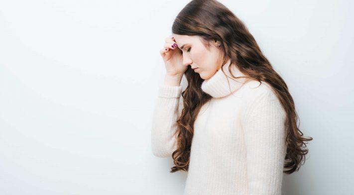 Vous souffrez de vertiges et d'étourdissements ?  La physiothérapie peut vous aider !