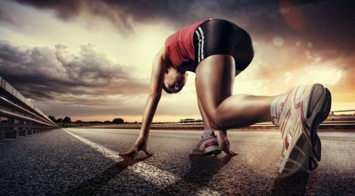 Course à pied: une préparation optimale et sans blessure, en vue d'un défi sportif